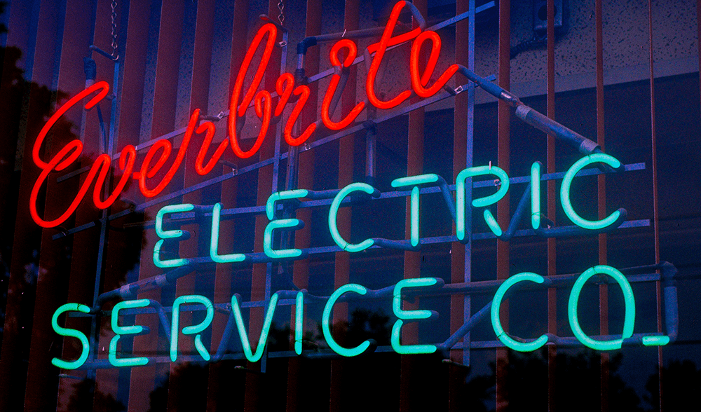 The History of Everbrite | Commercial Signs & Branding Solutions